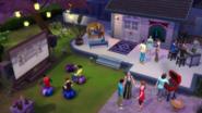 Sims4 Noche Cine 6