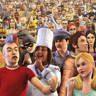 Simpédia, Wiki Les Sims