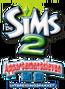 De Sims 2 Appartmentsleven Logo.png
