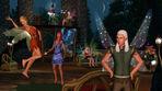 Les Sims 3 Super-pouvoirs 38