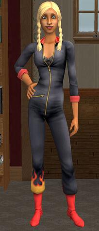 Sandra Roth In-game.jpg