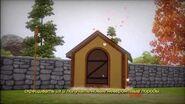 The Sims 3 Питомцы Тревор об игре для консолей