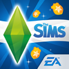 The Sims Freeplay Police update icon