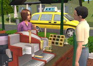 The Sims Life Stories Screenshot 18
