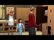 Los Sims™ 4 Escapada en la Nieve- tráiler de presentación oficial