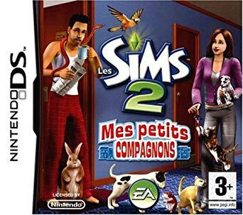 Les Sims 2 Mes petits compagnons