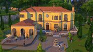 The Sims 4 Build Screenshot 14