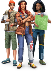 Les Sims 4 Ecologie Render 01