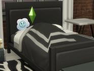 Sims4HideUnderCovers