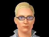 Fanon:Malcolm Landgraab (Villager number 7654)