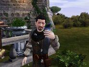 Pigeon sims medieval