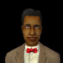 Prof. Parker Gray
