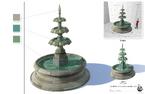 Les Sims 4 Concept art 57