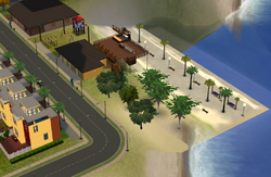 SimVille Beaches - neighbourhood view.png