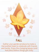 TS4 Fall