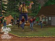 The Sims 2 Bon Voyage Screenshot 05