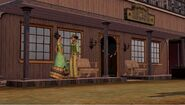 The Sims 3 Movie Stuff Western 02