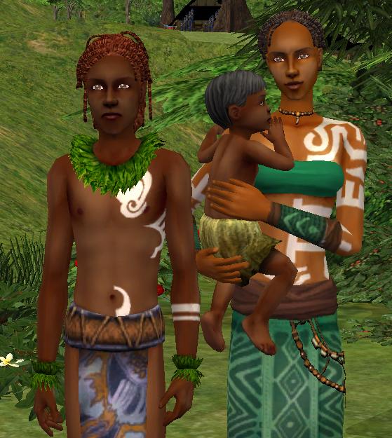 Tiani family