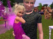 Toddler Fairy