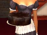 Agent de ménage
