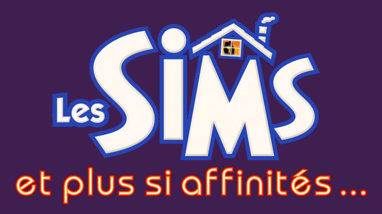 Centre-ville (Les Sims)
