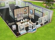 Sims 4 Perros y Gatos Arte Conceptual 7