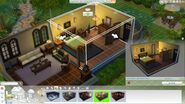 The Sims 4 Build Screenshot 13