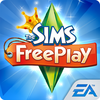 The Sims Freeplay Royalty update icon