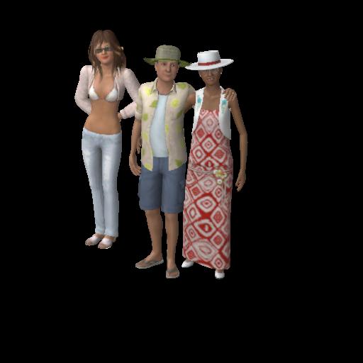 Familia Arias