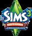 De Sims 3 Beestenbende Logo 2.png
