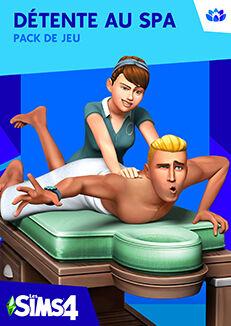 Packshot Les Sims 4 Détente au spa (V2).jpg