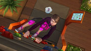 Sims4 Fitness 4