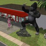 Abren negocios - Estatua promocional.jpg