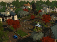 The Sims 3 Dragon Valley Screenshot 03