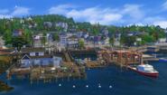 Bridlenton Bay view 01