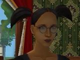 Fanon:Cassandra Goth (PV CrazeSim)