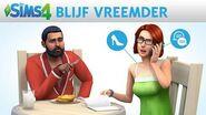 De Sims 4 Blijf Maf - Maffe Verhalen Officiële trailer