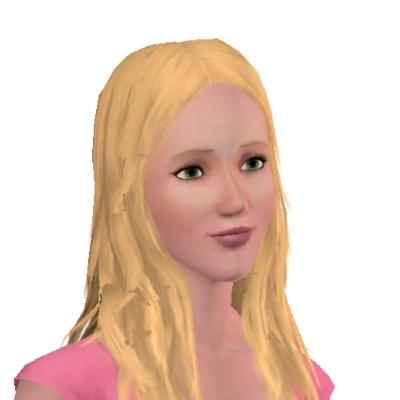 Erin Beaker (NN13)