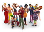 Les Sims 4 Render 21