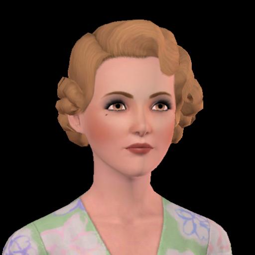 Пегги Браун