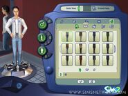 Sims2CASIE6