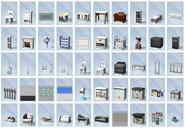 Sims4 Papas y Mamas Objetos 1