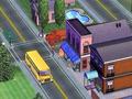 Simsville-commercial distri