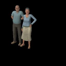 Семья Сото