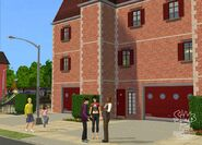 The Sims 2 Apartment Life Screenshot 05