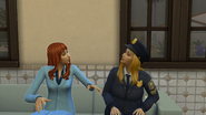 14. Janet Tells Jackie About the Abduction
