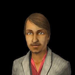 Antonio Monty (OoppDecks)