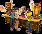Les Sims 4 Render 29