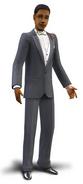 Sims 2 De Fiesta Render 8