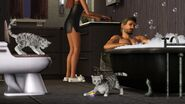 The Sims 3 Pets Screenshot 04
